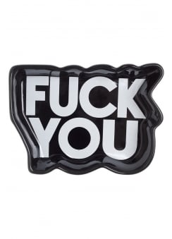 F*ck You Candy Dish