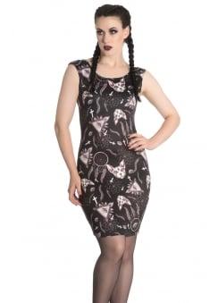 Arcane Pencil Dress