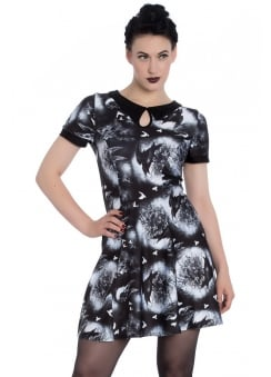 Crows Nest Gothic Dress