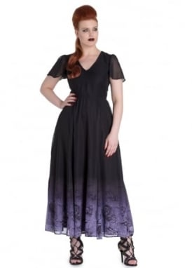 Evadine Maxi Dress