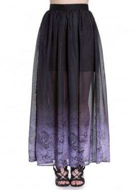 Evadine Maxi Plus Skirt