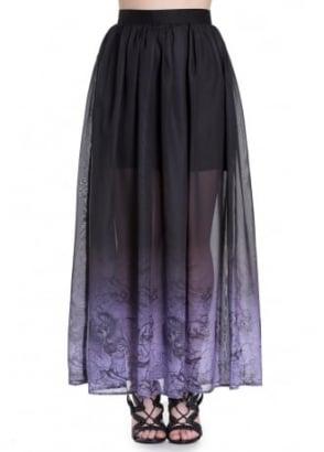 Evadine Maxi Skirt