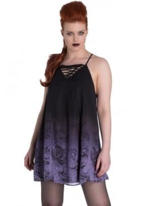 Evadine Mini Dress