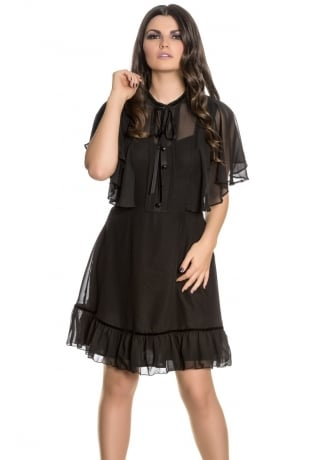Spin Doctor Imperia Gothic Dress