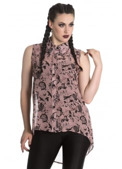 Miss Ives Blouse