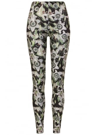 Spin Doctor Peepers Plus Size Leggings