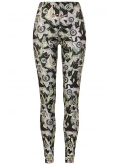 Peepers Plus Size Leggings