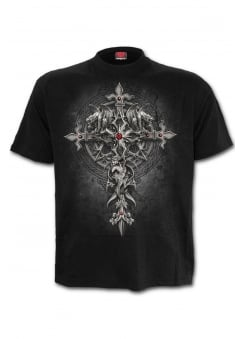 Custodian Gothic T-Shirt