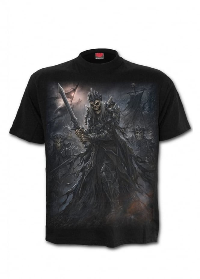 Spiral Direct Death's Army T-Shirt
