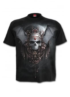 Goth Nights Gothic T-Shirt