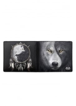 Wolf Chi Wallet
