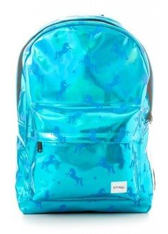 Blue Unicorns OG Backpack