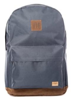 Classic Charcoal Backpack