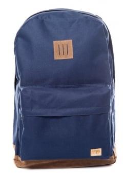 Classic Navy OG Backpack