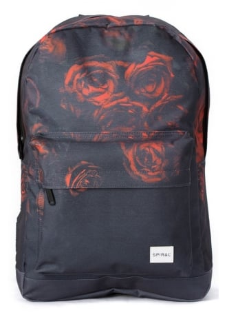 Spiral UK Faded Rose OG Backpack