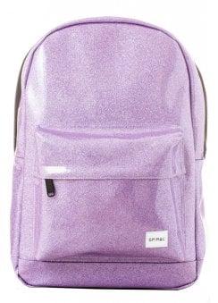 873bede9e41 Glitter Jelly Purple OG Backpack
