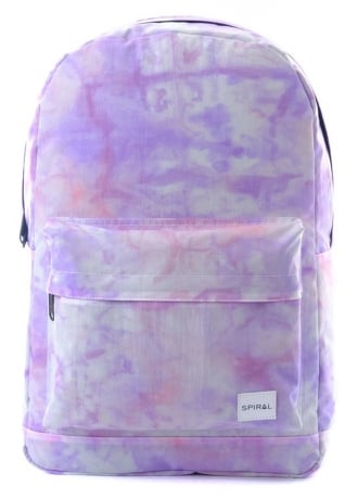 Spiral UK OG Tie Dye Mist Backpack