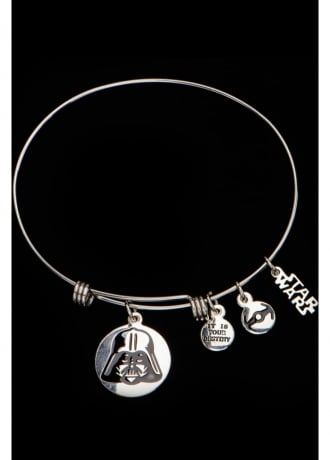Star Wars  Darth Vader Charm Bracelet