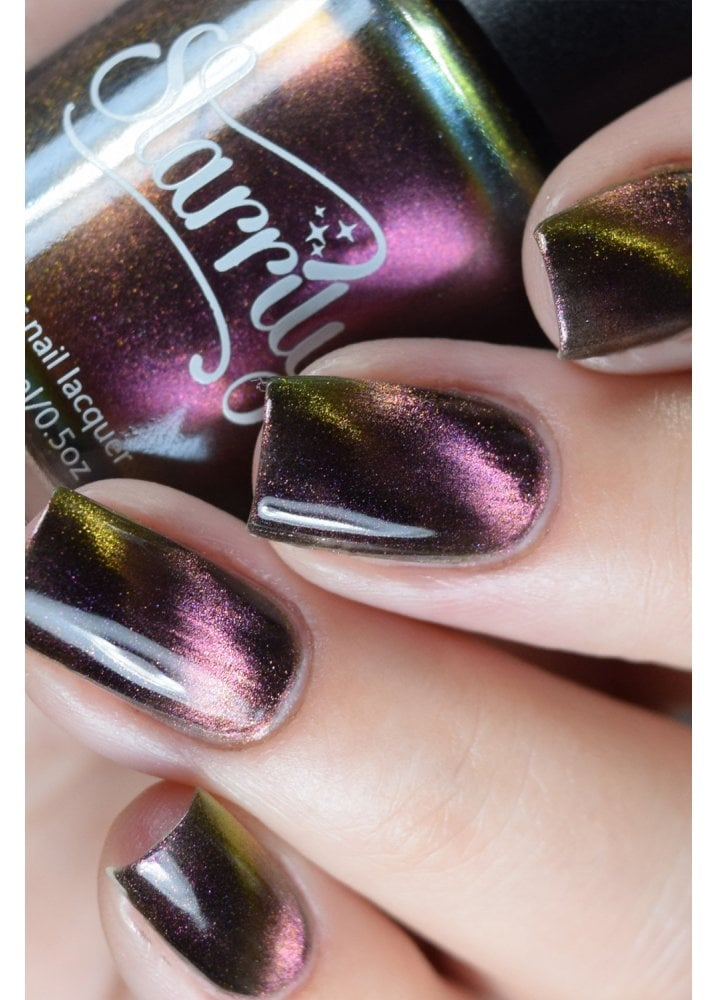 Starrily Nova Nail Polish | Attitude Clothing