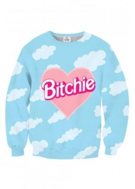 Bitchie Sweatshirt