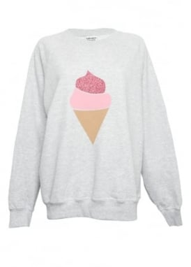 Ice Cream Jumper