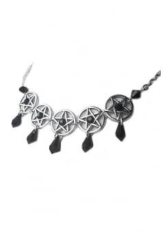 Enchantress Necklace