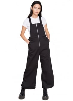 Blackout Dungaree
