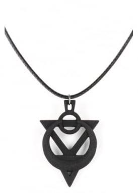 Amulet of Possession Choker