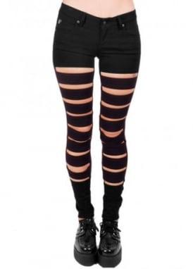 Super Slit Jeans