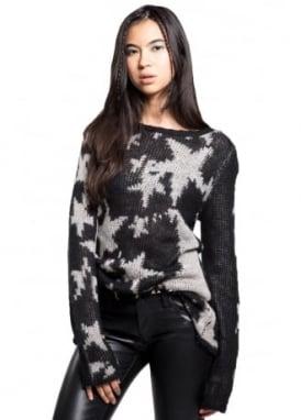 Super Star Sweater