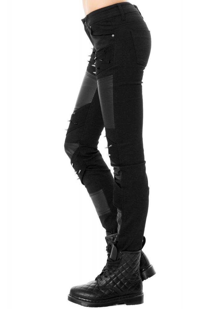 Brilliant Gothic Tripp Pants  EBay