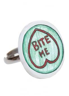 Bite Me Ring