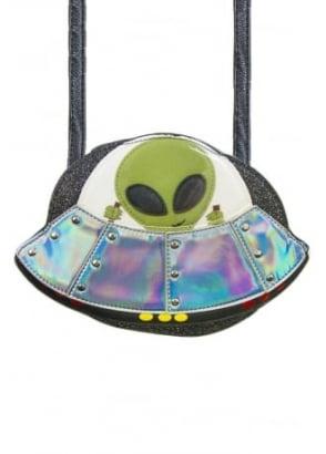 UFO Shoulder Bag