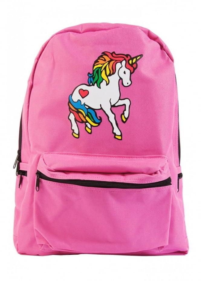 Unicorn Backpack Attitude Clothing