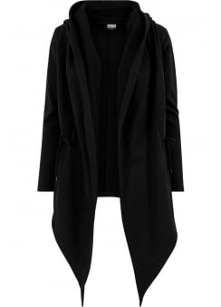 Hooded Sweat Cardigan