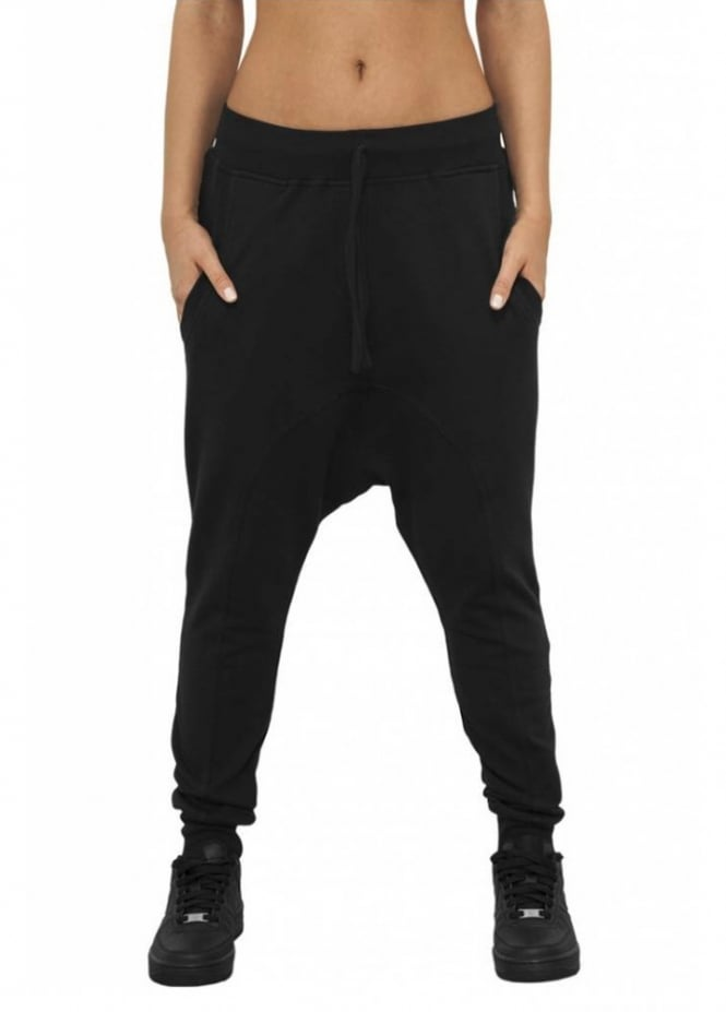 Urban Classics Light Fleece Sarouel Pants