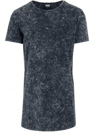 Urban Classics Random Wash Long Tee