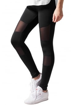 Tech Mesh Leggings