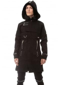 Exclusion Coat