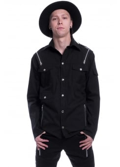 Gable Gothic Shirt