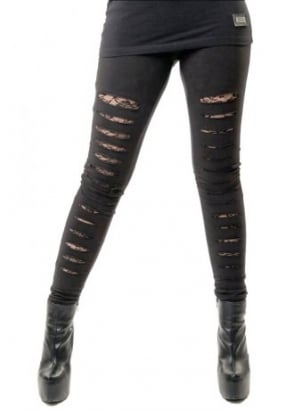 Slasher Leggings