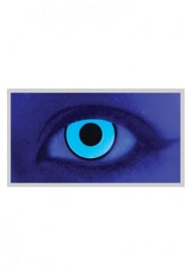 Billy Boy Blue Contact Lenses