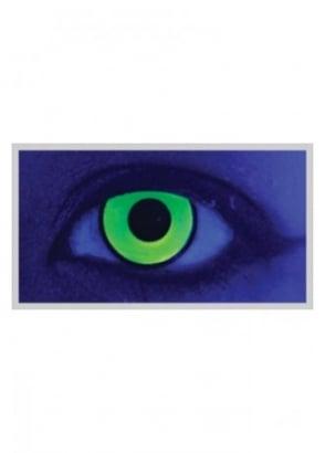 Eggi Weg Green Contact Lenses