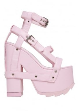 Nightcall Pink
